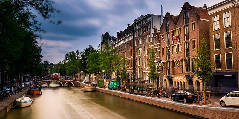 Amsterdã proíbe Airbnb