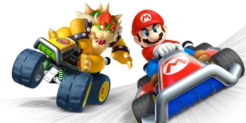 A temporada de exploração do Mario Kart Tour começa em 15 de julho
