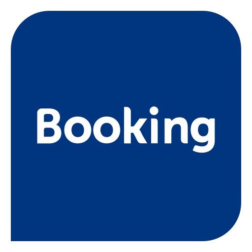 Booking App