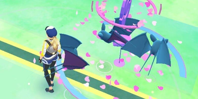 Obtenha itens exclusivos da Samsung no Pokemon GO