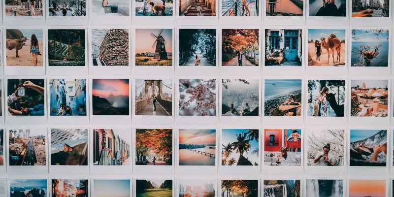 Crie sua melhor colagem com o Photo Grid