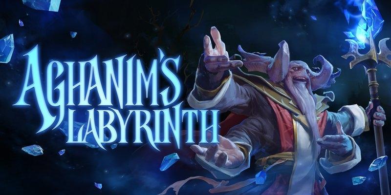 Dota 2: Aghanim's Labyrinth finalmente lança