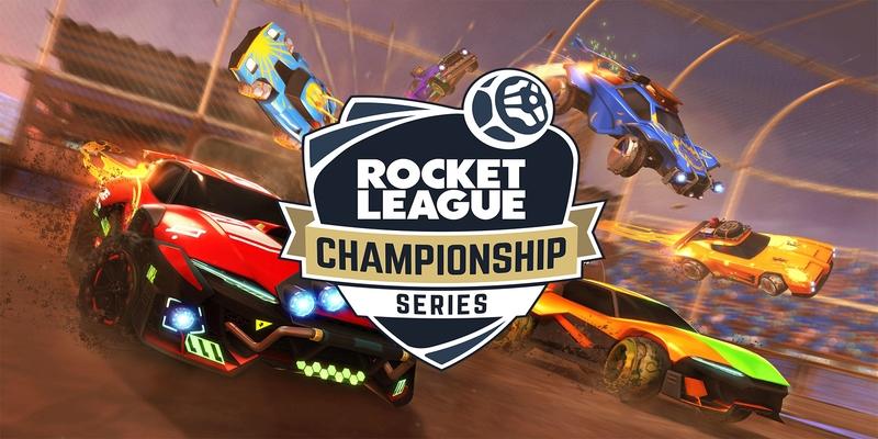 DreamHack produzirá o RLCS X da Rocket League