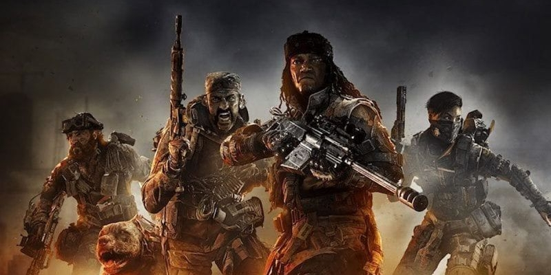 O sucessor do Black Ops 4 em 2020