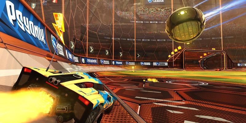 Ex-jogadores do mousesports formam o Team Liquid, o novo time da Rocket League
