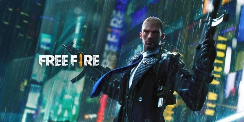 Garena Free Fire excede 80 milhões de jogadores diários e tem novidades