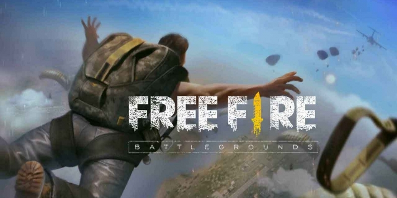 O Garena Free Fire penalizará quem abusar do jogo