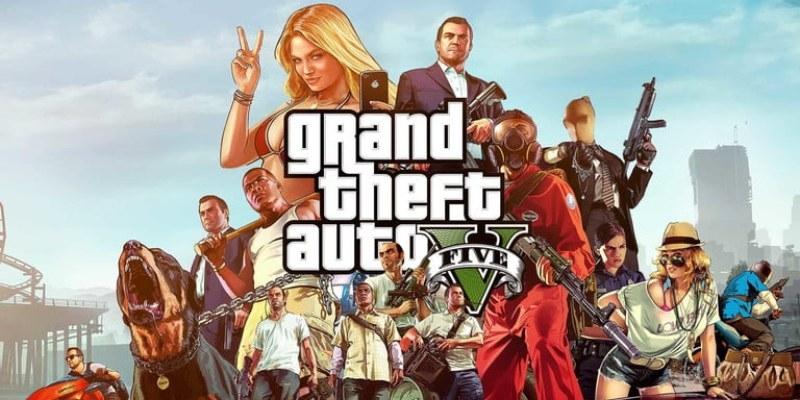 GTA V é seduzido pela realidade virtual