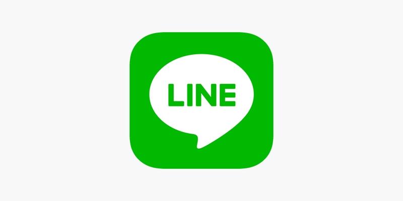 O aplicativo LINE está suspenso em alguns países