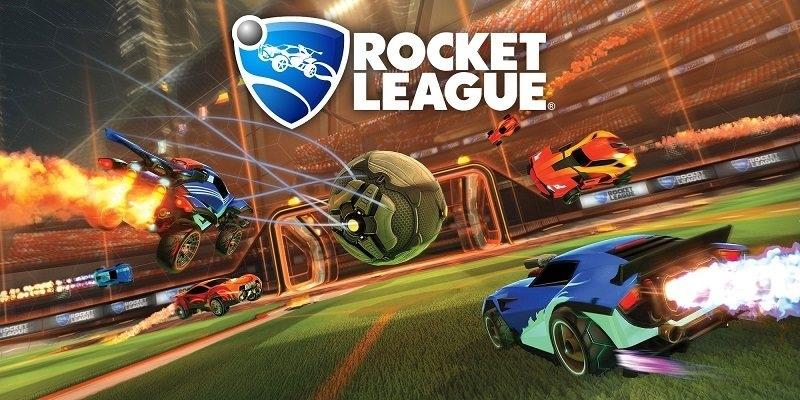 Rocket League mantém-se firme com a sua comunidade