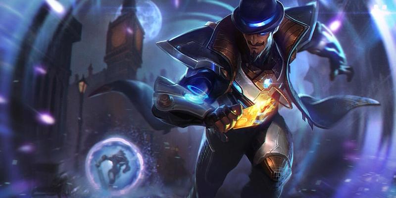 League of Legends anuncia grandes mudanças