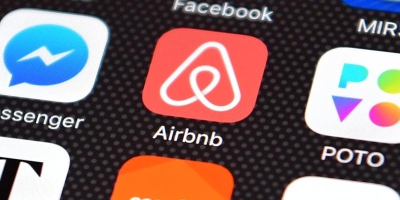 Anfitriões do Airbnb notam um aumento nos ganhos