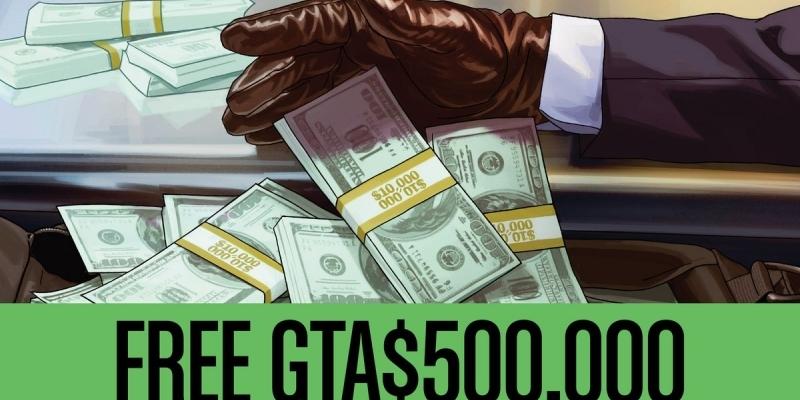 Maio com recompensa em GTA V