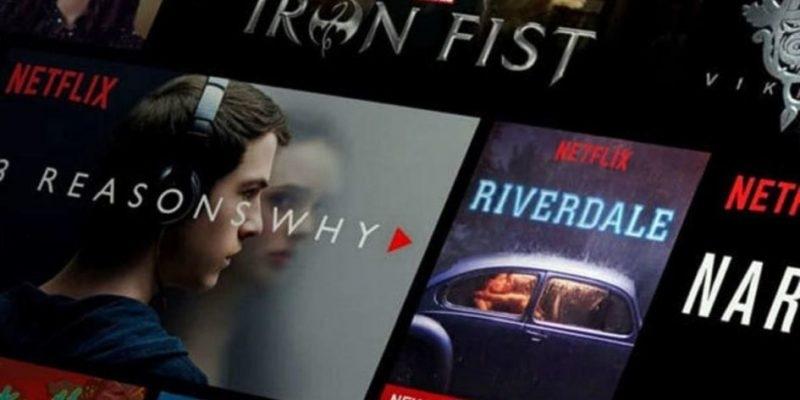 Netflix aloca fundos para o coronavírus