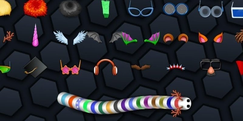 Download Slither.io Review gratuita
