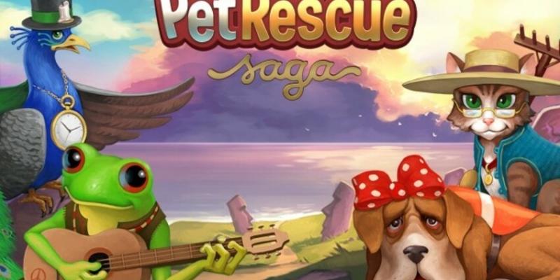 Pet Rescue entre os melhores de seu estilo