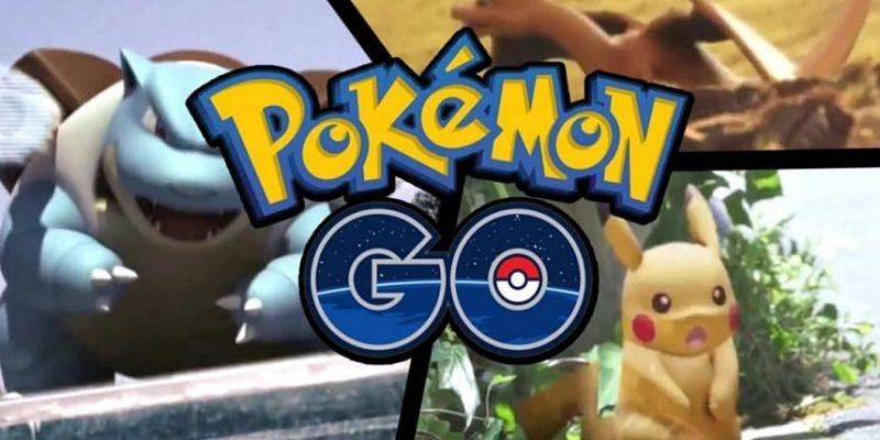 Medidas de confinamento de Pokémon GO