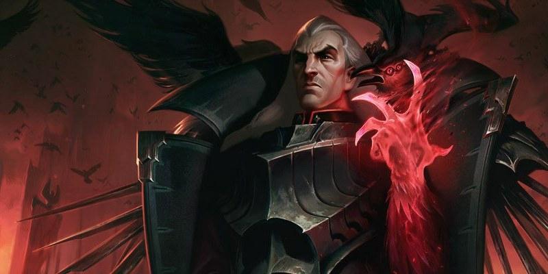 Reveladas mudanças em League of Legends Swain e Skarner
