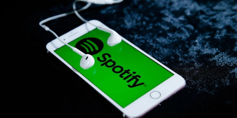 Spotify será lançado na Rússia