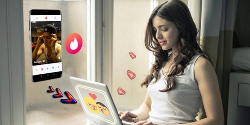 Namoro por videochamada