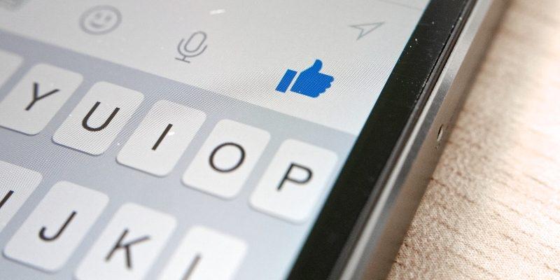 Três novos sistemas de bloqueio no Facebook Messenger