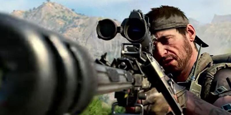 Black Ops Classic chega ao Warzone