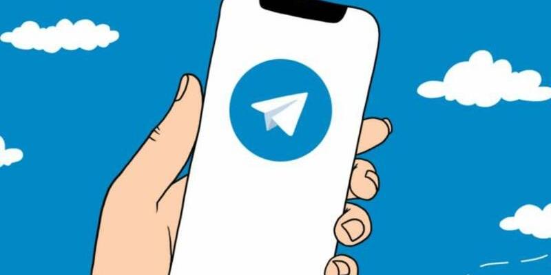 Verificação de canal no Telegram