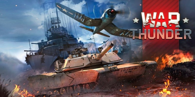 War Thunder apresenta novo equipamento de combate